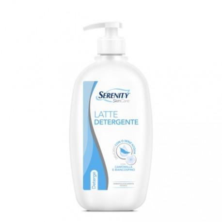 Latte Detergente, Serenity SkinCare