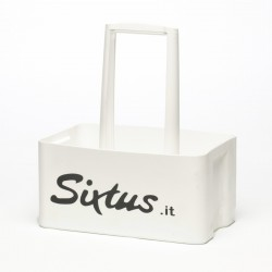 Cestello porta borracce Sixtus