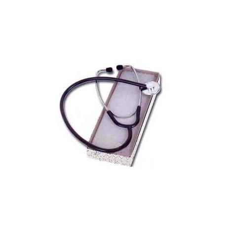 Stetoscopio Erkaphon Nero