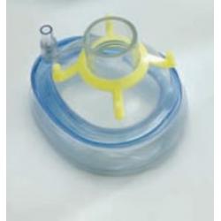 Maschera monouso in PVC, mis. 4.