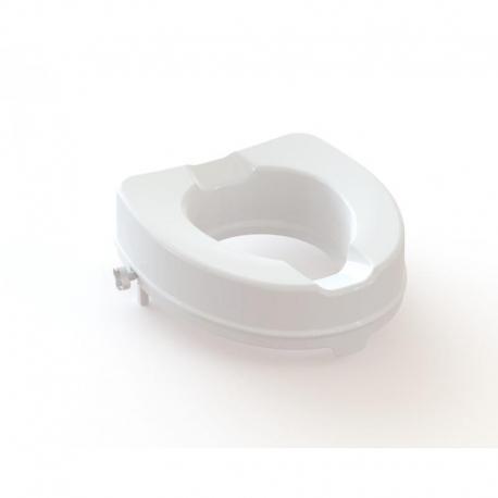Rialzo WC 10 cm.