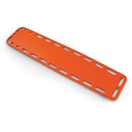 Galaxy-P Tavola Spinale, Arancio con pins
