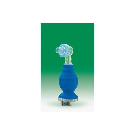 Pallone rianimatore Neonatale con valvola in PVC